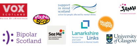 Logos for the partners that are on our Stakeholder Advisory Group